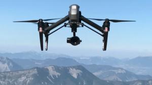 drone jc FLACCOMIO